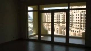 Palm Jumeirah - Shoreline 2 Br Apt. - For Rent - Central Park View