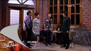 Ini Talk Show 21 September 2015 Part 1/6 - Armand Maulana, DJ Una, Vega, Anna
