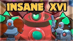 WINNING Boss Fight INSANE XVI -🍊