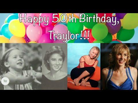 Traylor Howard: 50th Birthday Tribute
