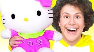 Three Little Kittens Song + more | 동요와 어린이 노래 | 어린이 교육 노래