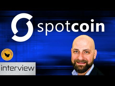 Spotcoin - Bringing Education and Bitcoin to the Black Sea