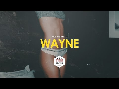 Wayne - R&B Trap Beat ✘ Rap Instrumental 2017 (Prod. FreshyBoyz)