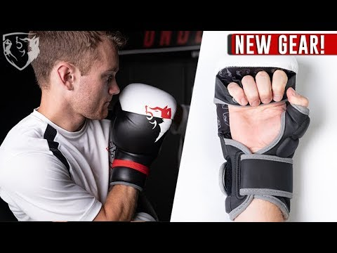 FIGHTTIPS Gloves: Back In Stock On 8/30!