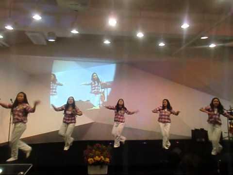 In Jesus Name  ( JIL Hongkong )