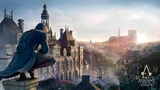THE MOST UNDERRATED ASSASSIN'S CREED! Assassin's Creed Unity   Road to Assassin's Creed Kingdom