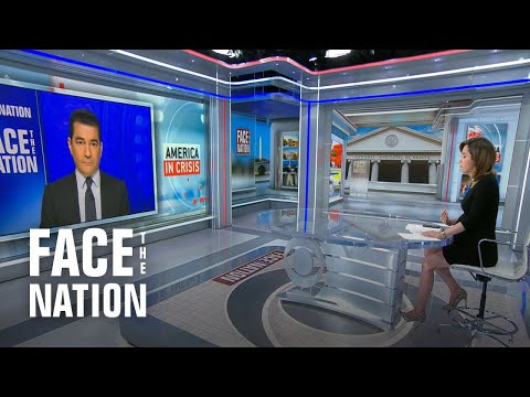 Face The Nation:  Letlow, Palmer, Gottlieb, Capuano
