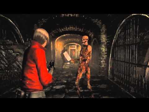 Resident Evil 6 'Ada Wong Gameplay' |