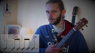 Download Как играть боем на укулеле грамотно 2 Mp3 and Videos