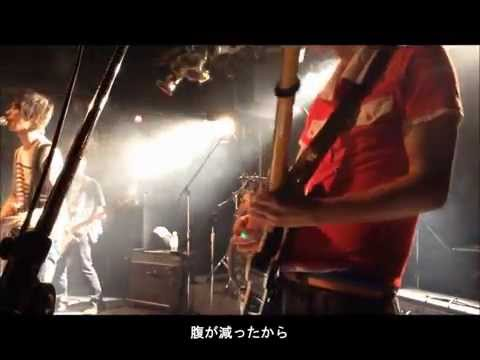 onomatoplain live at Django(熊本) 2015.6.20