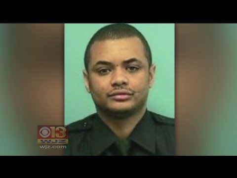 Baltimore Detective Dead After Being Shot In The Head, Suspect Still At Large
