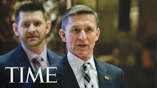 'I Accept Full Responsibility': Michael Flynn Pleads Guilty To Lying To The FBI | TIME
