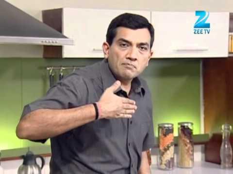 Khana Khazana Ramzan Special - Aloo Ke Roll