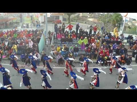 Joanas do Arco da Velha ( Ovar ) @ Carnaval de Ovar 2019 - Desfile de Domingo - Zoom Q2N