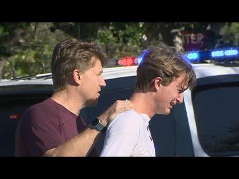 17 killed in Florida school shooting