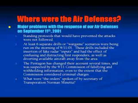 9/11/2001- Coincidence Theory-WTC's had EXPLOSIVES PLANTED in THEM!  Whitehouse Phone #202-456-1414