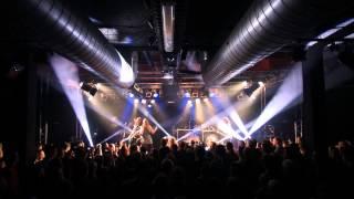 Epica - Guilty Demeanor - Live @ Escape Veenendaal (HD) (HQ Audio)