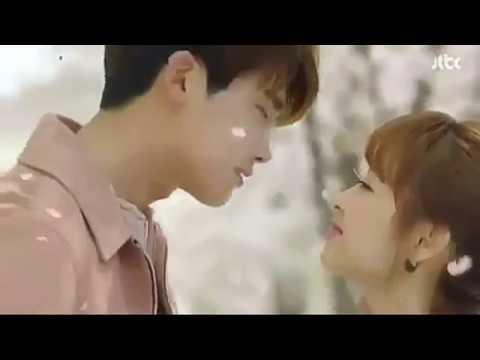 9 ciuman romantis di drama korea thumbnail