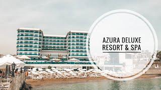 ТУРЦИЯ ИЮНЬ 2019/ ШИКАРНЫЙ ОТЕЛЬ В АВСАЛАРЕ / ОТЕЛИ В АЛАНИИ / Azura Deluxe Resort & Spa 5* GRANADA