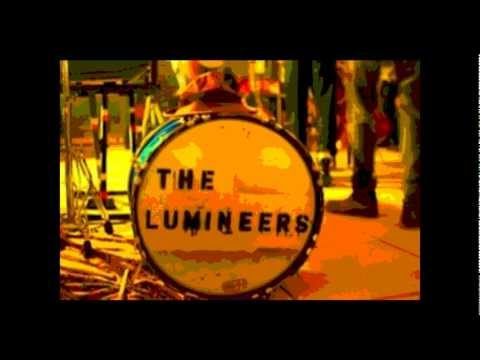 Lumineers- Slow It Down