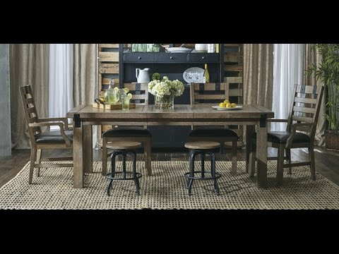 Flatbush Dining Room Collection By Samuel Lawrence