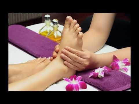 Massage your feet & get many health benefits in hindi- Ayurvedic Tips