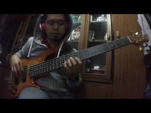 101 Eastbound   bass solo part