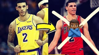 Why The Bulls Shouldn't Trade for Lonzo Ball! Plus More