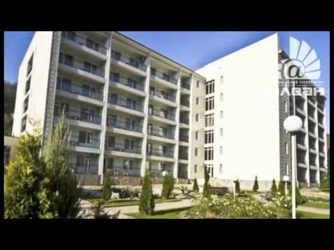 Оздоровительный комплекс Орбита [ Туапсе - п. Ольгинка ] / АЛЕАН / Www.alean.ru / Отдых в Сочи