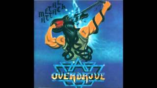 Overdrive - Back On The Hunt
