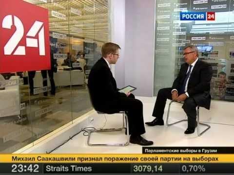 Президент ВТБ Андрей Костин.