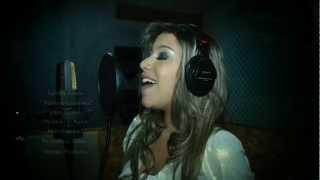 Julliany Souza - Perfume aos Teus Pés - OFICIAL vídeo HD