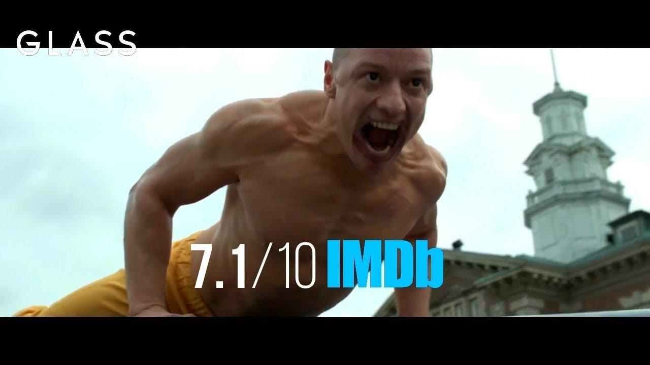 U.S Box Office   January 28   البوكس أوفيس الأمريكي   28 يناير 2019