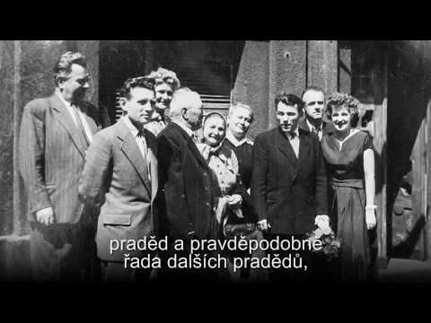 Lubomír Zaorálek o svém dětství v Radslavicích