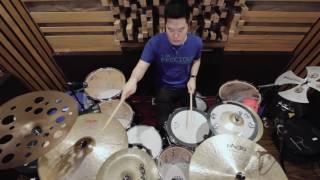 Download Echa Soemantri - Dewa (19) Medley (Drum Reinterpretation)