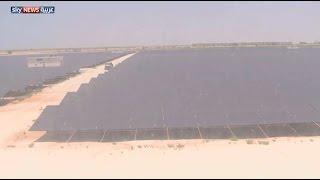 الطاقة المتجددة في موريتانيا