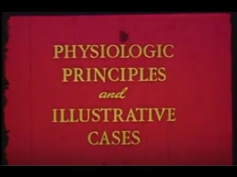 Early Ambulation After Surgery: Physiologic Principles and Illustrative Cases (1947)