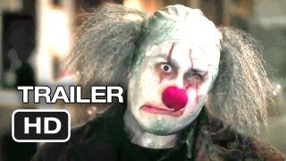 Stitches US DVD Release TRAILER 1 (2013) - Clown Horror Comedy HD