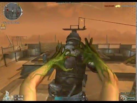 cross Fire viper gameplay =)