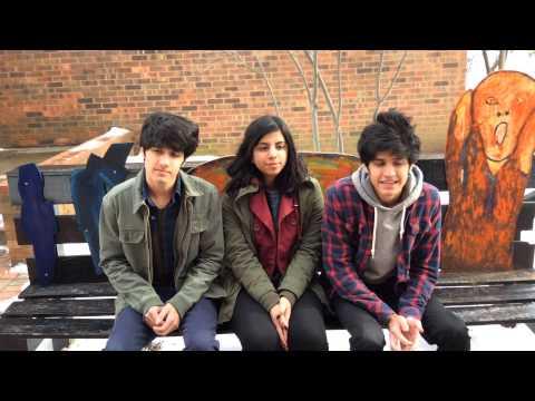 KAEE 2015 Sayre School Green Team Fundraising Luncheon Video
