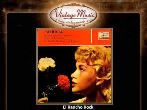 Bert Kaempfert And His Orchestra -- El Rancho Rock (VintageMusic.es)