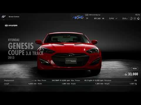 Gran Turismo™SPORT - Brand Central: Asia-Pacific cars Pt-2