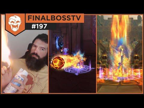 finalbosstv-#197-|-fire-everything!!-fire-mage-|-dikembe,-dorovon-&-shiftmage