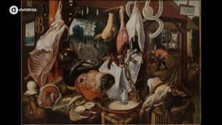 Man en Kunst vlog #4 - Pieter Aertsen in Limburg