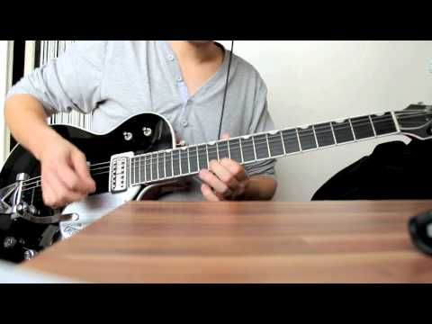 Jesus Culture - My Everything - Guitar Cover
