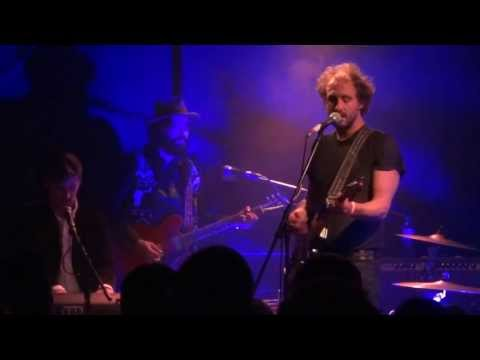 """Phosphorescent - """"Terror In The Canyons (The Wounded Master)"""" - Brudenell, Leeds, 05.11.13"""