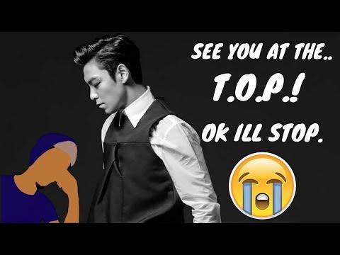 T.O.P (feat. MINO/DARA) - 'DOOM DADA' LIVE PERFORMANCE Reaction ThePerplexingDonnie