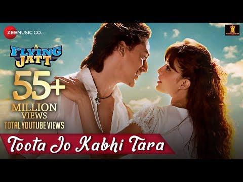 A Flying Jatt's Toota Jo Kabhi Tara Video Song