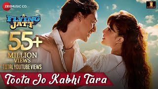 Download Hindi Video Songs - Toota Jo Kabhi Tara | A Flying Jatt | Tiger S, Jacqueline F | Atif Aslam & Sumedha K | Sachin-Jigar