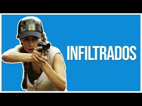 Infiltrados (serie Colombiana) | De Lunes A Viernes En APLAUSO